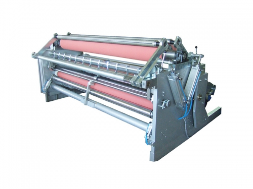 DL-230 BOBIN SLICING MACH